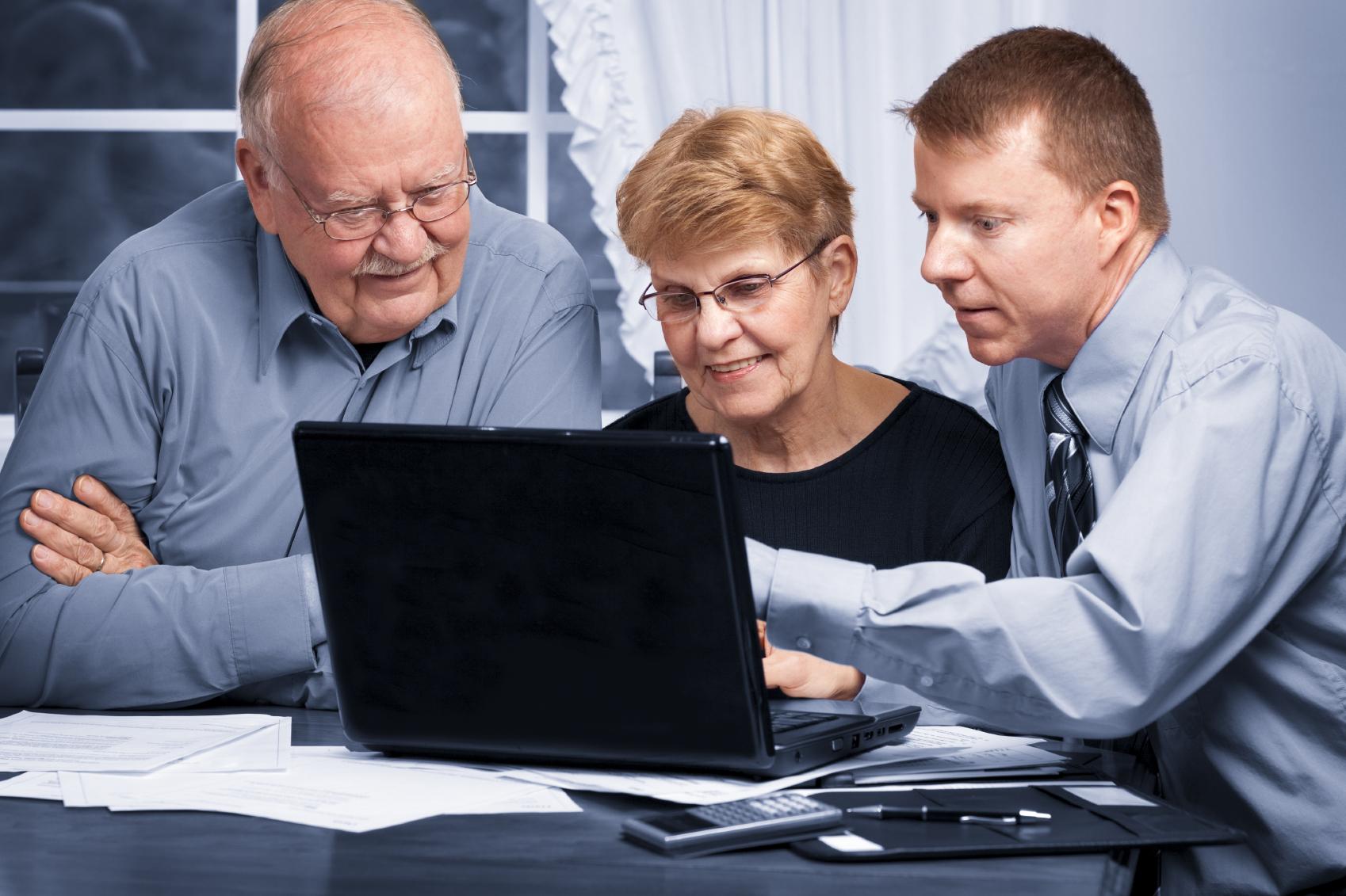 Szellemi frissesség nyugdíjasként